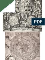 Antique Maps - 1