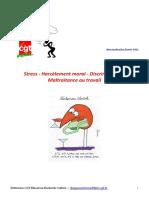Dossier RPS FERC 3