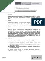 Directiva 008-2016-OSCE.cd Certificado SEACE.
