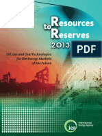 06_IEA 2013 - Resources to reserves.pdf
