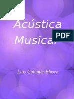 Acustica Musical