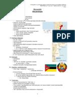 8.1 És 10.1-Mozambik
