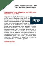 Lecturas 125 Años Policia Nacional