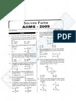 AIIMS-paper-2009 (1).pdf