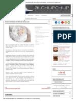 Huevos Con Patatas en Tarro de Cristal (#226) - Alchupchup - Blogdecocina