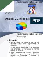 CONTROL ESTADISTICO 2014
