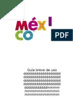 Guia Basica MEXICO