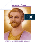 Pláticas Del Yo Soy (Libro de Oro de Saint Germain)