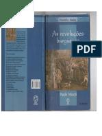 As Revoluções Burguesas- Paulo Miceli