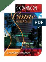Julie Cannon 2008 Ven A Buscarme.pdf