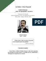 Gabriel Delanne - Sua Vida, Seu Apostolado e Sua Obra