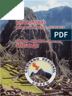 Di Caml Quechua