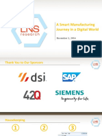 Smart Manufacturing