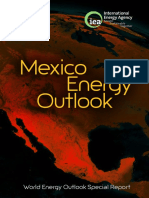 Mexico Energy Out Look