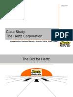 26560031 Case Study Hertz Corporation