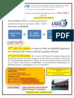 Nalanda Circular 3