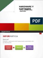 Hardware+y+Software
