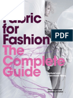 Fabric for Fashion the Complete Guide2