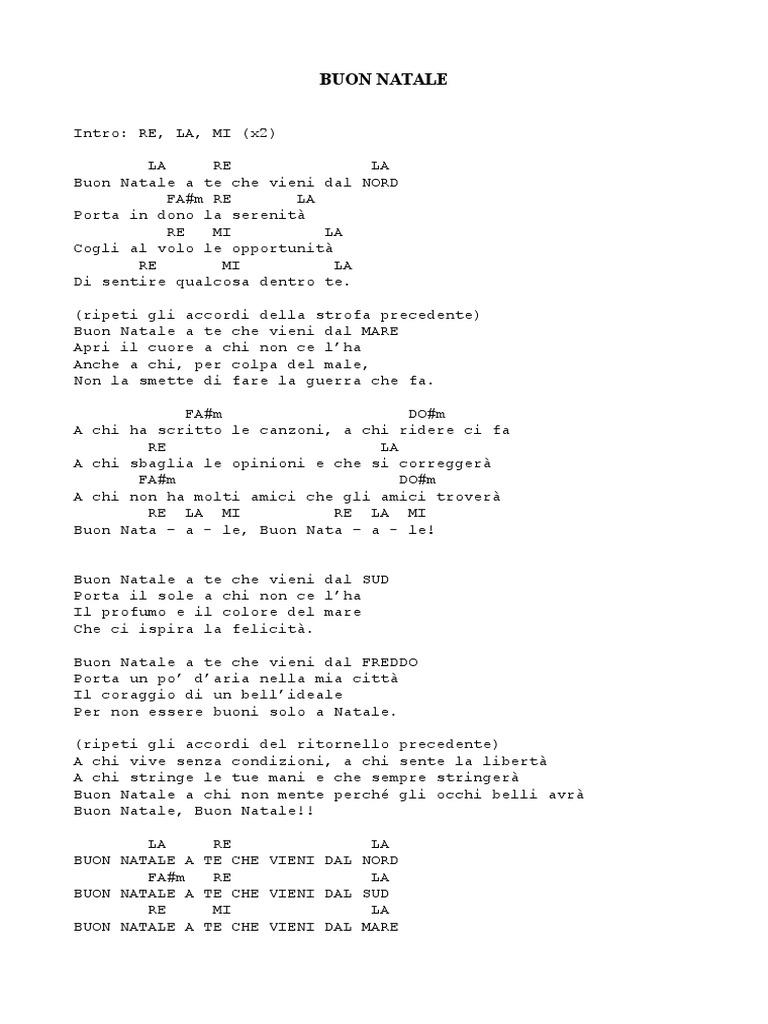 Testo Canzone Auguri Di Buon Natale.Auguri Di Buon Natale Lyrics Disegni Di Natale 2019