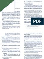 Normas Reguladoras de Elecciones a La Junta Directiva