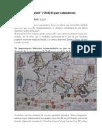 Tratado de Corbeil - 1258