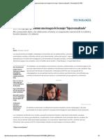 Los Videojuegos Presentan Una Imagen de La Mujer _hipersexualizada_ _ Tecnología _ EL PAÍS