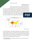 PARMIGIANI, J. O Processo de Reconstrução Da Territorialidade Guarani