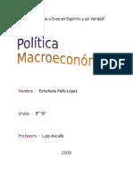 política macroeconómica.docx