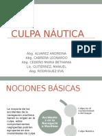 Culpa Nautica