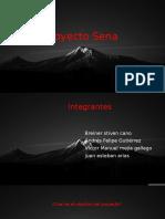 Proyecto Sena B,P,P,A