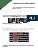 Tudo sobre cartões de memória microSD para smartphones - VideoHero.pdf