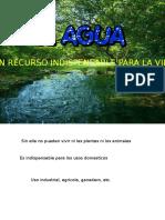 PPT EL AGUA RETROALIMENTACION.pptx
