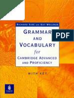 Grammar and Vocabulary for Cambridge Advanced and Proficiency.bigfavorite.blogspot.com Text