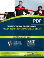 Green Belt-Dic. 2016