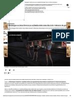 Los Videojuegos Sexistas Favorecen Actitudes Tolerantes Hacia La Violencia de Género