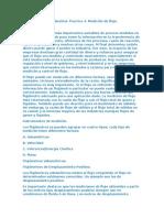 Instrumentación Industrial- Practica 4