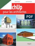 Sketchup pour les architectes - Eyrolles.pdf