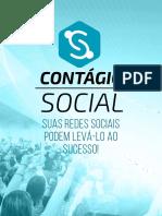 Estudo Contágio Social - Marketing Viral