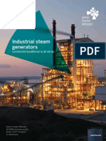 Amec Foster Wheeler Industrial Brochure