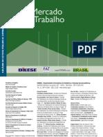 Livreto MercadoDeTrabalho DIEESE 2015