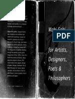 Koren, Leonard - Wabi-Sabi for Artists Designers, philosophers.pdf