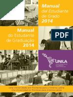 Manual Estudante