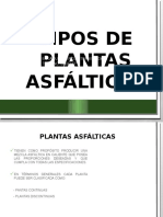 Expo Plantas de Asfalto