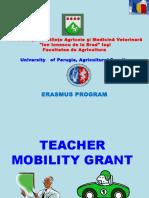 Erasmus-Agritourism & Rural Tourism