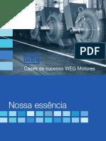 WEG Cases de Sucesso Weg Motores 50034810