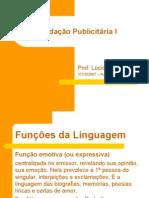 funcoes linguagem