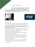 Dictadura de Peru