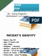 Diana Dr.saugi CbD