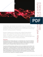 Radware Dynamic IP Addresses Guide