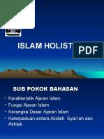 3. Islam Holistik.ppt